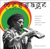 Message Music - Augustus Pablo's Digital Productions 1986-1994