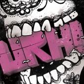 Urh! Ep cover art