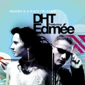 DHT - Heaven Is a Place On Earth (Merayah's Radio Mix) artwork