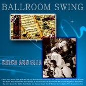 Ballroom Swing: Chick and Ella cover art
