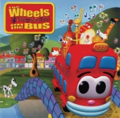 The Wheels On the Bus TV CD