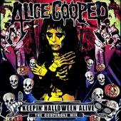 Keepin' Halloween Alive - Single cover art