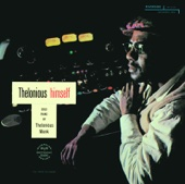 Thelonious Himself (Keepnews Collection) - Thelonious Monk