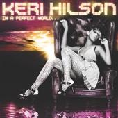 Keri Hilson - Knock You Down artwork