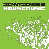 House Music - EP cover art