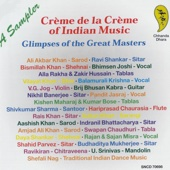 Glimpses of Great Masters: An Indian Classical Music Sampler