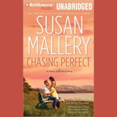 Susan Mallery - Chasing Perfect: A Fool's Gold Romance, Book 1 (Unabridged)  artwork