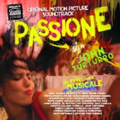 Passione - Un'avventura musicale (Original Motion Picture Soundtrack)