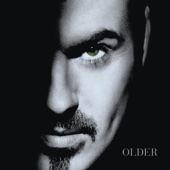 George Michael - Older  artwork