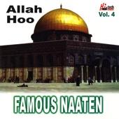 Allah Hoo Allah Hoo - Islamic Naats & Qari Abid Hussain Qadri