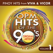 OPM Hits of the 90's Vol. 1 - Various Artists