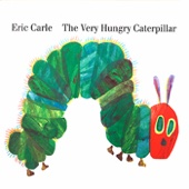 The Very Hungry Caterpillar (Unabridged)