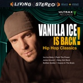 Vanilla Ice - Ice Ice Baby artwork