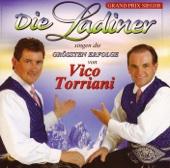 Die Ladiner singen die größten Erfolge von Vico Torriani