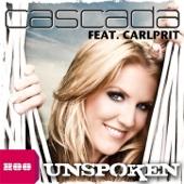 Unspoken (Radio Edit) [feat. Carlprit] - Single cover art