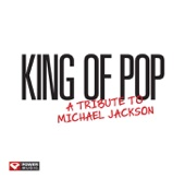 King of Pop - A Tribute to Michael Jackson (60 Minute Non Stop Workout Mix [128-133 BPM])