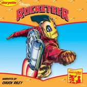 Disney's Storyteller Series: The Rocketeer - EP