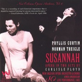 Susannah (Opera In Two Acts)