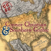 Sheets Down - Connor Christian & Southern Gothic