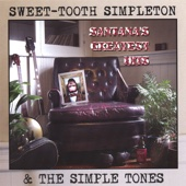 Santana's Greatest Hits - Sweet-Tooth Simpleton & The Simple Tones