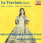 La Traviata: Brindisi (Act. 1)