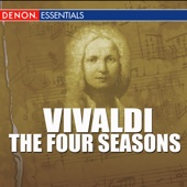 Concerto No. 2 In G Minor, Op. 8, RV 315, Summer - Presto - The Vivaldi Players