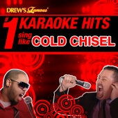 Drew's Famous # 1 Karaoke Hits: Sing like Cold Chisel (Karaoke Versions)