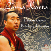 Tibetan Chants and Buddhist Meditation - EP