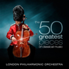 London Philharmonic Orchestra, David Parry, London Philharmonic Choir & The London Chorus