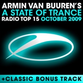 A State of Trance Radio Top 15 (October 2009) [Bonus Track Version] cover art