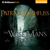 Patrick Rothfuss - The Wise Man's Fear: Kingkiller Chronicles, Day 2 (Unabridged)  artwork