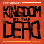 Kingdom of the Dead - Single cover art
