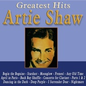 Dancing in the Dark - Artie Shaw and His Orchestra
