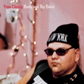 Popa Chubby - Anything You Want Me to Do artwork