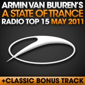 A State of Trance Radio Top 15 - May 2011 (Including Classic Bonus Track) cover art
