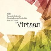 KYN - Laulujen Teitä artwork