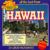 All the Best from Hawaii - 20 Great Favourites