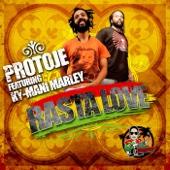 Rasta Love (feat. Ky-Mani Marley)