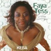 Adieu - Faya Tess