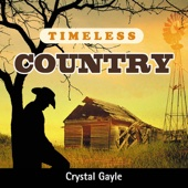 Timeless Country: Crystal Gayle - Crystal Gayle