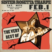 The Best of Sister Rosetta Tharpe