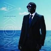 Freedom (UK Version)