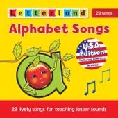 Alphabet Songs (USA Edition)