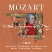 Mozart: Operas, Vol 1. Così fan tutte, Don Giovanni, Le nozze di Figaro