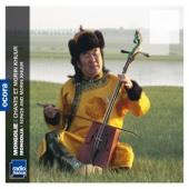 Mongolie: Chants et morin khuur (Mongolia)