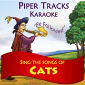 Song the Songs of Cats (Karaoke)