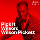 Wilson Pickett - I Found a True Love artwork
