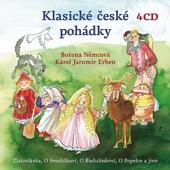 O červené Karkulce - Jana Hlaváčová, Růžena Merunková, Jiří Adamíra, František Belfín & Komorní soubor
