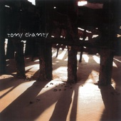 tony Chanty 1st Mini Album - EP