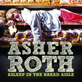 Asleep In the Bread Aisle cover art